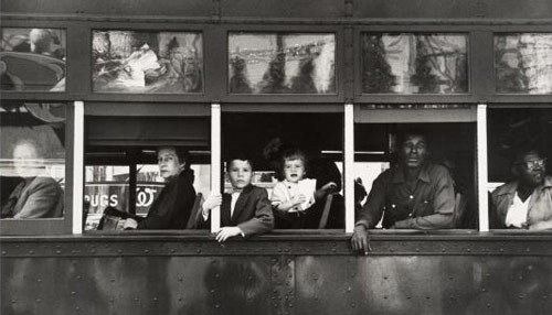The Americans, by Robert Frank
